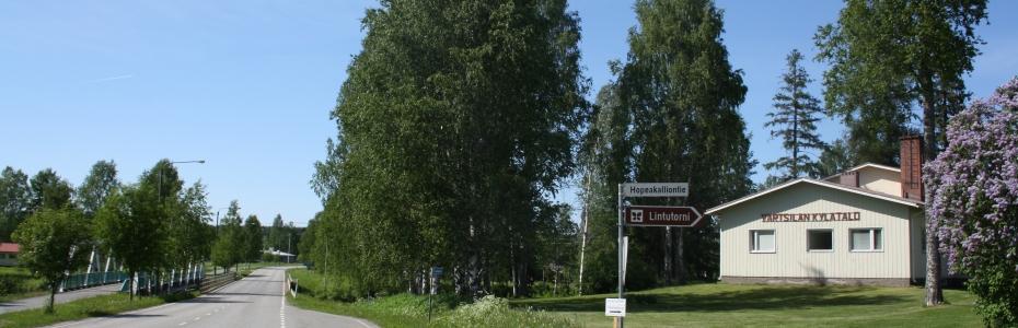 Värtsilän kylätalo